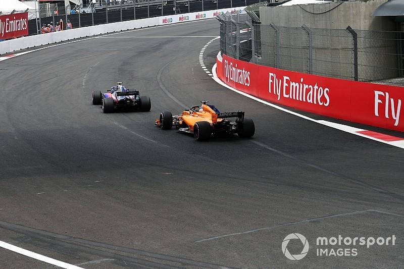 Meksika GP öncesi: Kullanılan/kullanılmayan lastikler