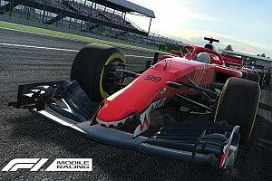 Új, ingyenes F1-es játékot ad ki mobilra a Codemasters