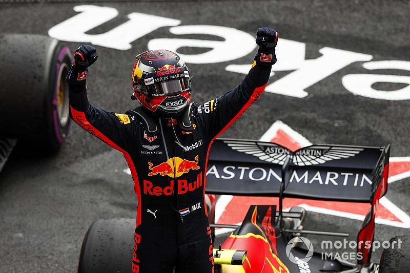 Verstappen Champion dès 2019, c'est l'objectif de Marko