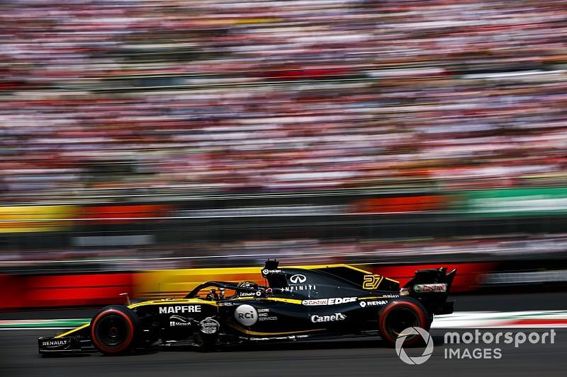 F1 spaccata in Messico: il gruppo a due giri dai top team! E' allarme regole?