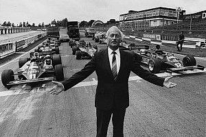 Colin Chapman, el innovador de la Fórmula 1
