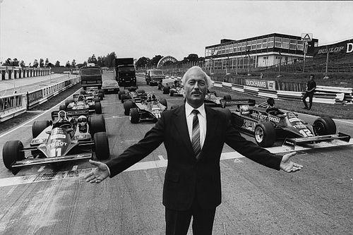 Colin Chapman, capítulo 1: la corta pero intensa vida de un genio
