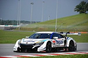 "Karthikeyan ""confident"" of Super GT seat after test"