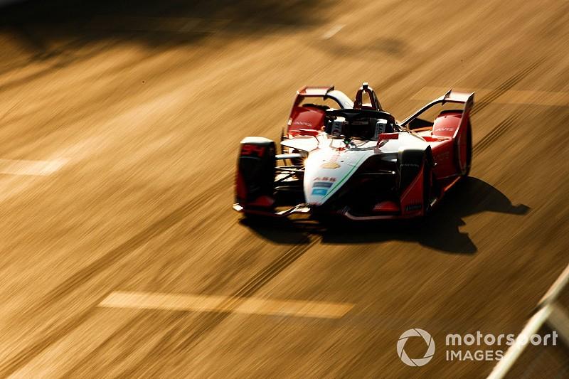 Újabb ex-F1-es versenyző vezethet a Formula E-ben