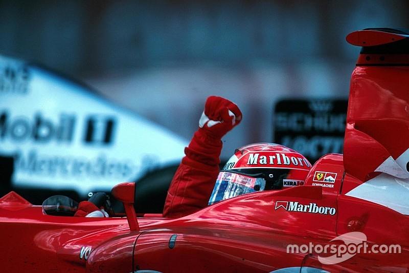 Michael Schumacher, Paris'te tedaviye alındı!
