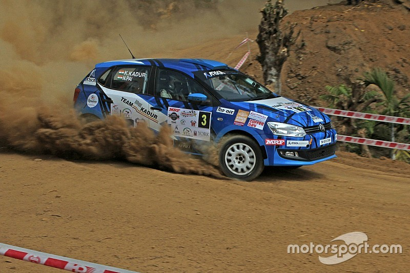 Chikmagalur INRC: Kadur takes lead after Gill's retirement