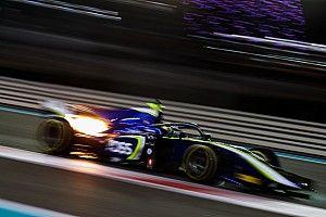F2, Test Abu Dhabi, Giorno 3: Deletraz chiude in vetta davanti a Ghiotto