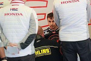 Rossi : Lorenzo et sa Honda au sommet lors des prochains tests