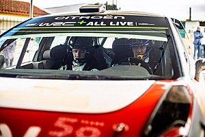 """Ogier: """"In Citroen non ci saranno piloti di punta nel WRC 2019. Almeno all'inizio..."""""""