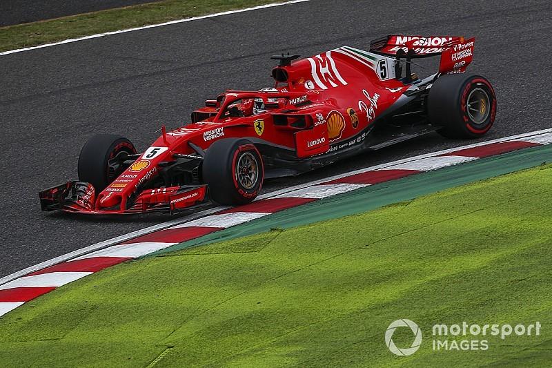 """Villeneuve: Vettel """"şampiyonluk nasıl kaybedilir?"""" adlı bir kitap yazmalı"""