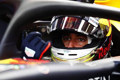 Ricciardo to get grid penalty in Brazil