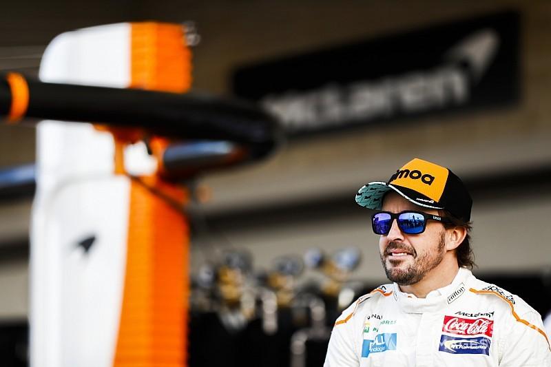 """""""Formula E, seride yarışması için Alonso'ya 10 milyon euro teklif etti"""""""