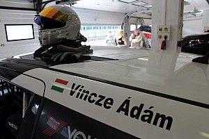 Junior-címmel és két nagy bukással ért véget a BZ Racing Team szezonja