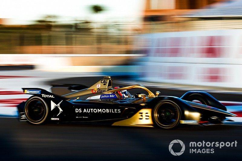 Tatiana Calderón logra el segundo mejor tiempo en la mañana de Marruecos