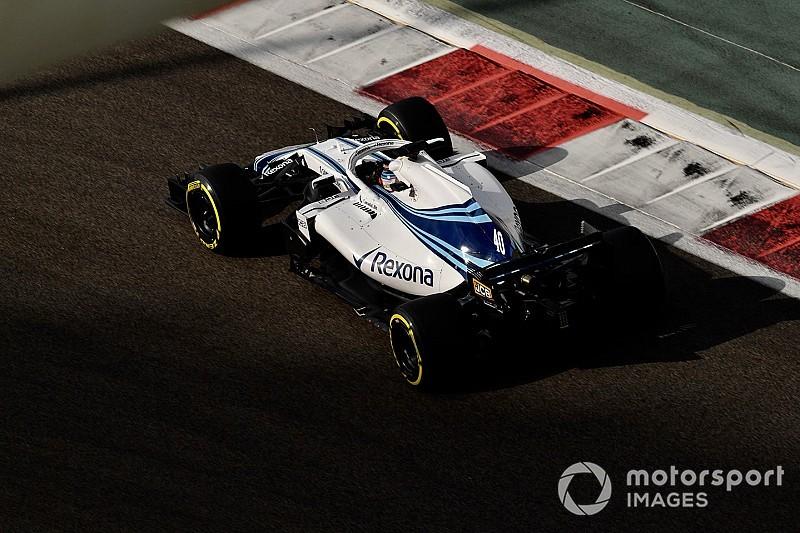 Kubica maakt met startnummer 88 rentree in Formule 1