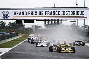 GP de France Historique - Ce qui vous attend!