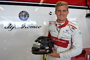 Ericsson torna in F1 con Alfa Romeo: farà i test Pirelli al Red Bull Ring