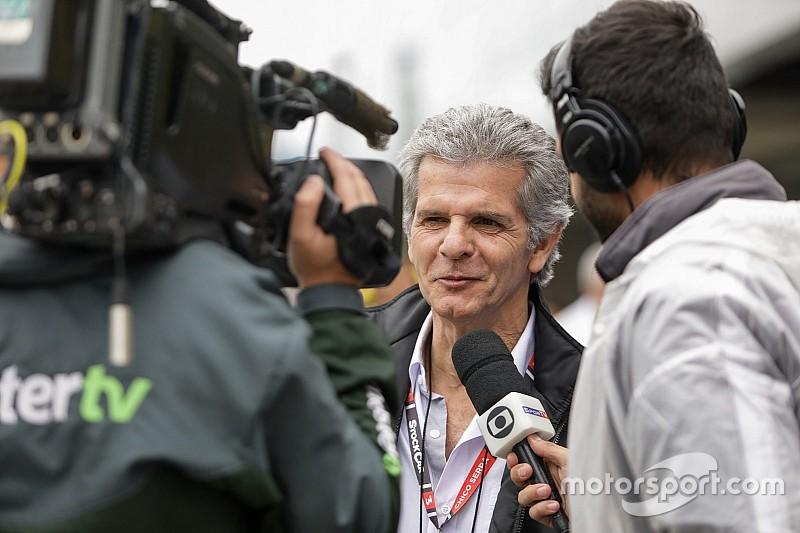 """Chico Serra exalta bi de Daniel e quer mais: """"torço para passar meus números"""""""