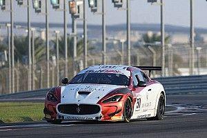 Polskie Maserati najszybsze w GT4