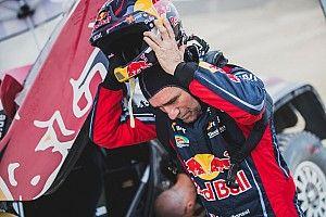 Dakar, Peterhansel costretto al ritiro per un incidente al chilometro 26 della Tappa 9!