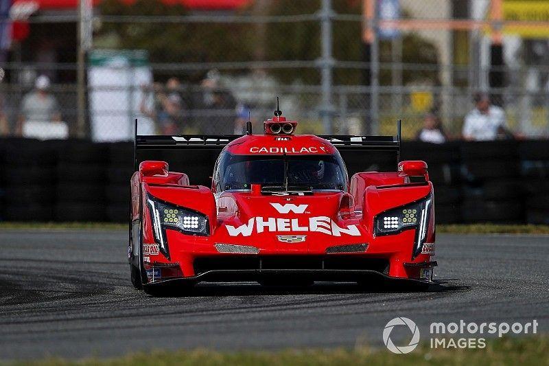 Action Express domina la primera práctica de las 24 Horas de Daytona