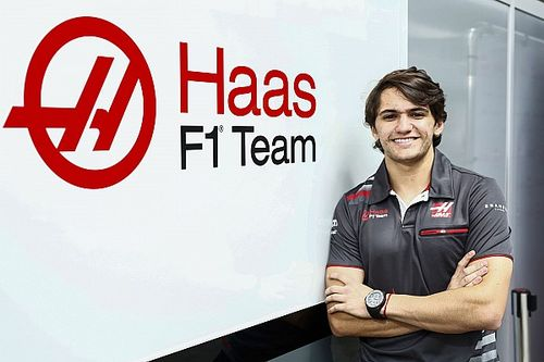 Fittipaldi named Haas' test driver for 2019