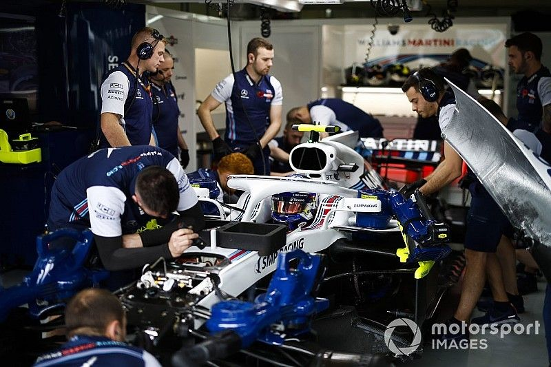 Autosport Awards: Estudiante inglés gana premio a Ingeniero Williams del Futuro