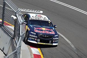 Hazelwood confirms Whincup car switch