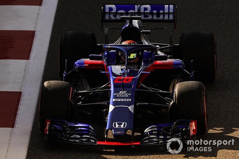 Toro Rosso crê que Hartley sofreu ao trocar WEC pela F1