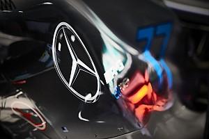 Mercedes günlük 250 solunum cihazı üretiyor