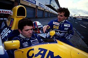 "Gil de Ferran relembra teste desastroso na F1 com ""cãibra na bunda"" e corte na cabeça"