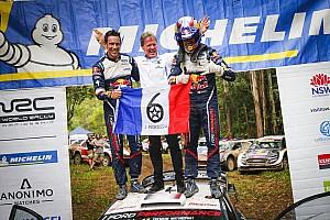 WRC-2018: нечувана інтрига зі старим чемпіоном
