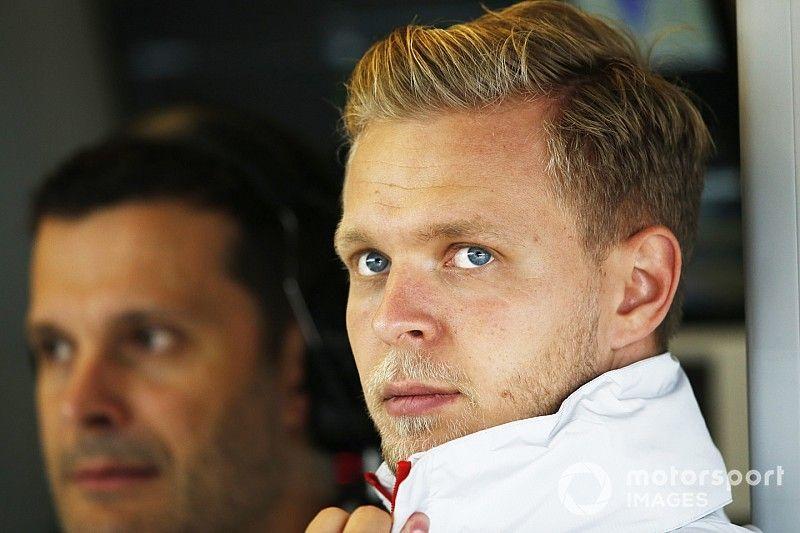 Magnussen disqualifié de la course à Austin