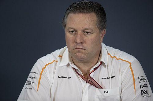 James Key technikai igazgató a McLarennél folytatja
