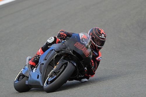 Para pembalap MotoGP yang berganti nomor