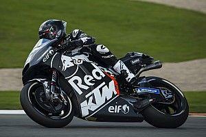 Syahrin beberkan masalah besar KTM Tech 3