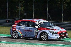 Zampata di Eric Scalvini e pole position Hyundai per Gara 1 a Monza