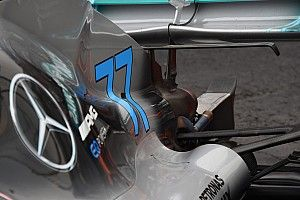 Mercedes: ci sono nuove leghe nella nuova power unit studiata per la W10