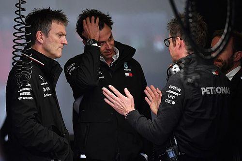 Újabb nagy szakembert foghat a Mercedes a Forma-1-ben