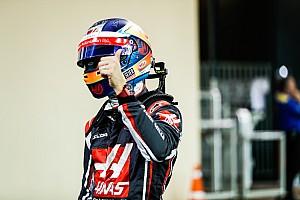 Grosjean, 40 yaşına kadar F1'de kalmak istiyor