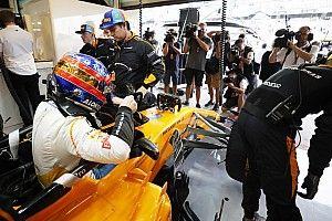 """Alonso: """"Égoïste, c'est la dernière chose que je suis"""""""