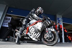 Moto2 entra en la era Triumph; primeras conclusiones