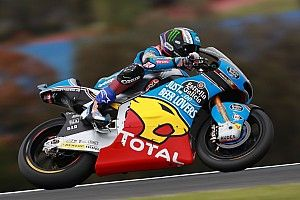 Moto2, Sepang, Libere 2: Marquez si conferma in vetta, Bagnaia quarto dietro Marini