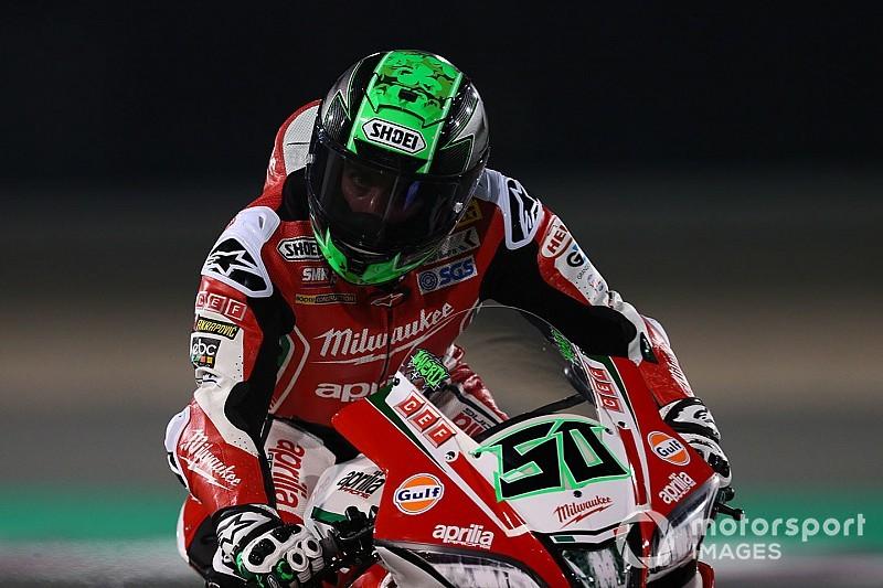 Laverty rimane in SBK: nel 2019 correrà sulla Ducati Panigale V4 del team Go Eleven