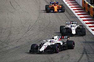 Hamilton vindt het jammer om Williams en McLaren te zien worstelen