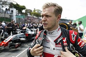 "Magnussen's ""wild"" reputation is wrong – Haas"