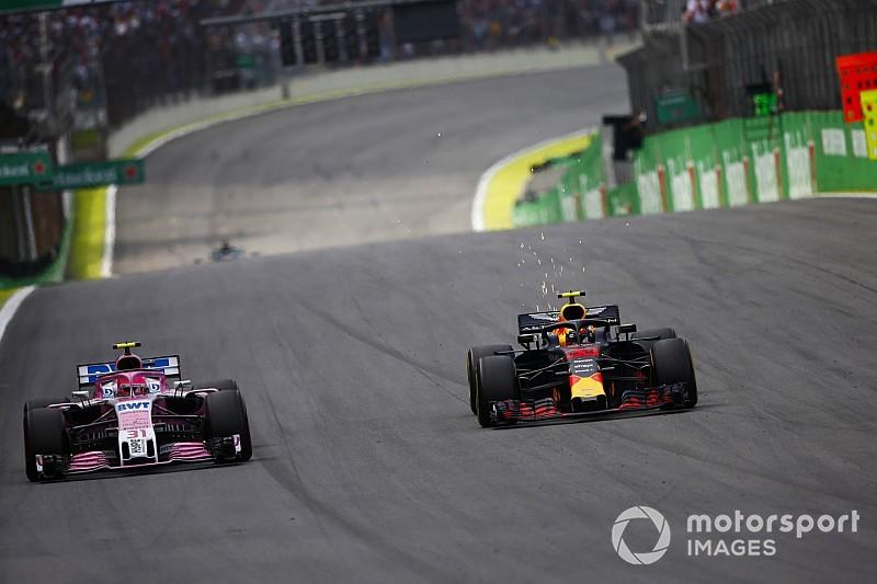 """Ocon risponde a Verstappen: """"Ha provato a darmi un pugno, non è professionale!"""""""