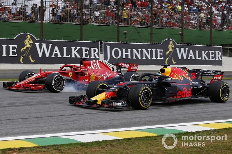 """Départ de Ricciardo : Red Bull perd """"le meilleur dépasseur"""" de la grille"""