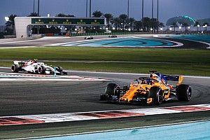 FIA: nem lett volna túl szép, ha fekete zászlót lengetünk Alonsónak