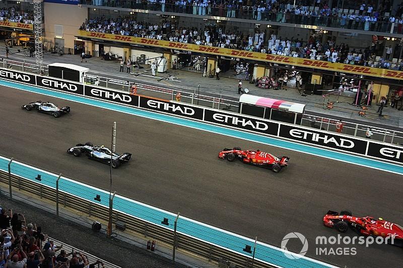 Az FIA élőben fogja közvetíteni a péntek esti díjátadót
